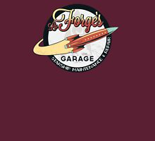 La Forge's Garage Unisex T-Shirt