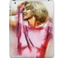 Marilyn by Mary Bassett iPad Case/Skin