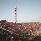 Estadio Centenario by rodrigoafp