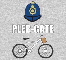 PLEB-GATE (Colour) by Fangpunk