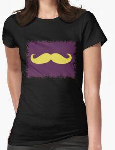 Funny Mustache  T-Shirt