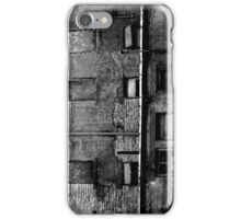 Decayed Building iPhone Case/Skin