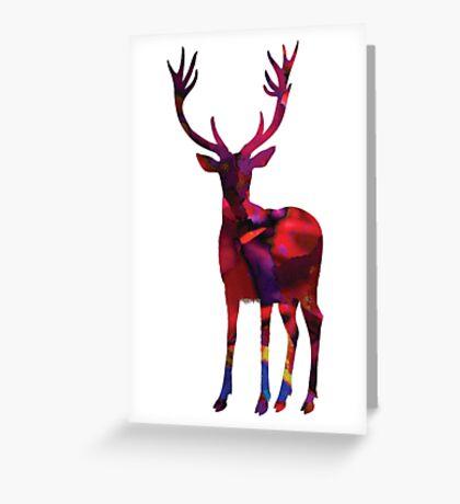 Dear Friend Greeting Card Greeting Card