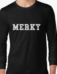 Merky Long Sleeve T-Shirt