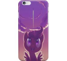 Scootaloo iPhone Case/Skin
