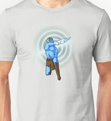 Frost Giant Unisex T-Shirt