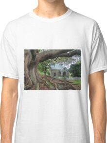 St Stephens Fig Classic T-Shirt