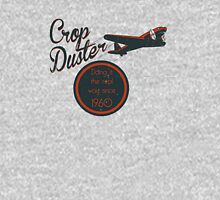 Crop Duster Unisex T-Shirt