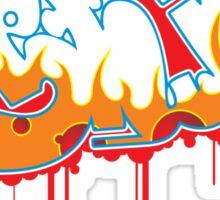 Graffity V2 Sticker