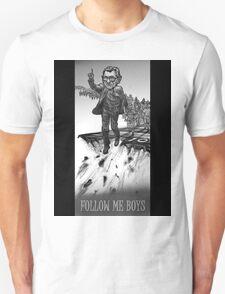 FOLLOW ME BOYS T-Shirt