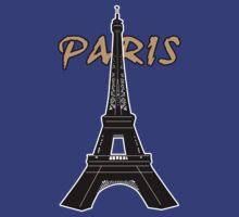 Paris by Chrome Clothing
