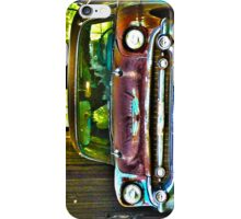 This Old Car iPhone Case/Skin