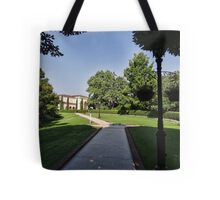 The Winery Tote Bag