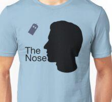 The Nose Unisex T-Shirt