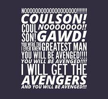 Coulson Nooooo! T-Shirt