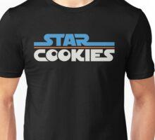 Star Cookies Unisex T-Shirt
