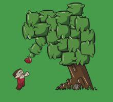 Giving Tree by rabzila