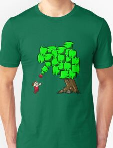 Giving Tree Unisex T-Shirt