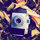 Kodak Pony 135 by marie223