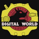 Digital World by AniMayhem