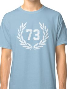 73 (aged look) Classic T-Shirt