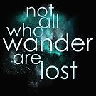 lost by Gabrielle Agius