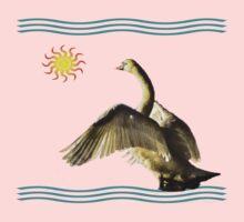 Swan Lake Kids Clothes