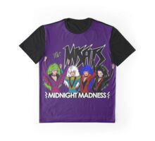 Midnight Madness Graphic T-Shirt