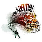 Gonna Be a Revival by Simon Sherry