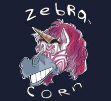 It's the Zebra-corn! by Zebra-corn