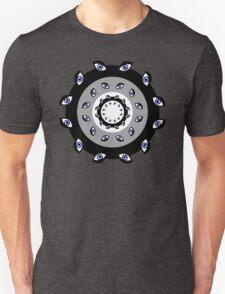 Mandala Homunculus T-Shirt