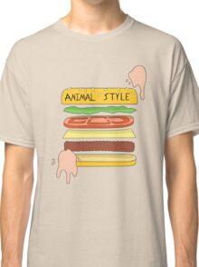 Animal Style Classic T-Shirt