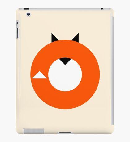 A Most Minimalist Fox iPad Case/Skin