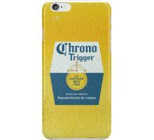 Corona Trigger iPhone Case/Skin