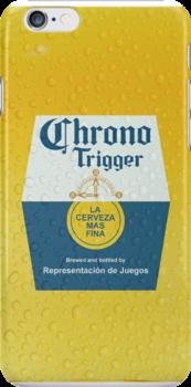 Corona Trigger by gorillamask