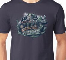 Oregon Coast Adventure T-Shirt