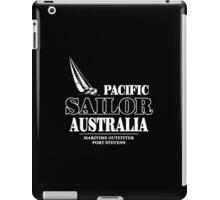 Australian Pacific Sailor iPad Case/Skin