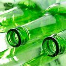 Beer Bottles by BlinkImages