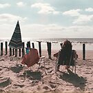beach time by rodrigoafp