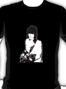 Jeff Beck T-Shirt