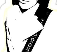Jeff Beck Sticker