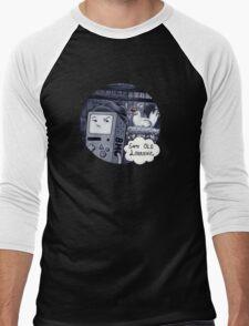 Same Old Lorraine Men's Baseball ¾ T-Shirt