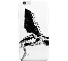 Starwars Spaceship iPhone Case/Skin