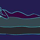 Sleep by Tatiana  Gill
