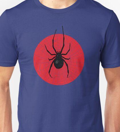 Aranea-Hominem Unisex T-Shirt