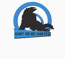 Monster Hunter - Hunt or be Hunted (Zinogre) Unisex T-Shirt