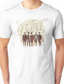 THE BAND Unisex T-Shirt