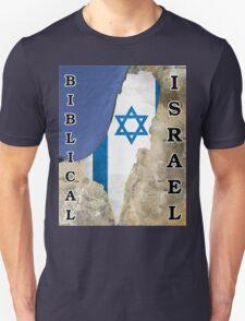 Biblical Israel Unisex T-Shirt