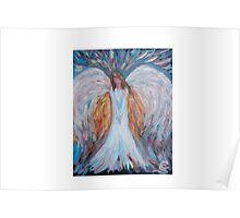 Angel ~ Ashanti Poster
