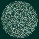 Celtic knot | Nudo celta by tudi